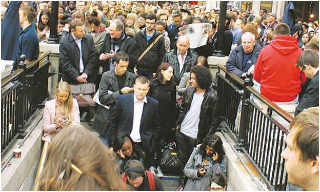 Sociólogo acredita que a aceleração permanente levará à alienação.
