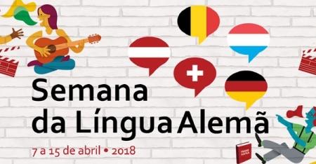CCBA participa da Semana da Língua Alemã com filme, palestra e concerto