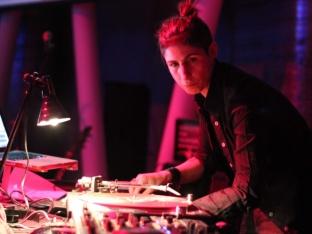 DJ berlinense abre o Rec-Beat 2018