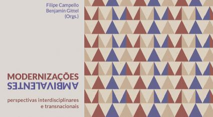 KULTURFORUM EXTRA recebe lançamento do livro Modernizações Ambivalentes