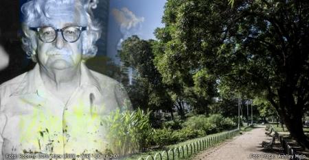 A Obra de Burle Marx e o paisagismo como política pública