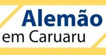 Alemão em Caruaru