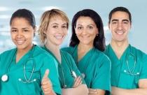 Seleção de profissionais de enfermagem do Brasil para Alemanha (2021)