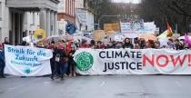Fridays for Future: Mobilização da ativista climática Greta Thunberg repercute entre jovens alemães
