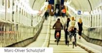 Saiba porque os alemães usam as bicicletas e muito mais...