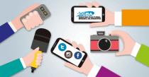 Vaga de estágio em jornalismo no CCBA