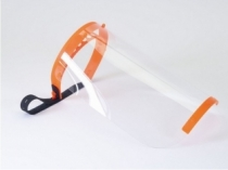 Programa CCBAlumni apoia projeto de protetores faciais produzidos com impressão em 3D para enfrentar a crise do coronavirus.