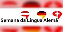 Semana da Língua Alemã: Treffpunkt com lançamento de livro, leitura e debate