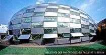 Biblioteca, arquitetura e design em palestra e debate na Fundaj