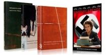 Biblioteca: novos livros e DVDs