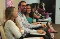 Professores de Alemão do Norte e Nordeste do Brasil realizam encontro no CCBA