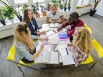 CCBA abre Programa Alemão Básico para Universitários