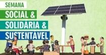 De Berlim para o Recife: Semana de Economia Social & Solidária & Sustentável