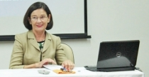 CCBA entrevista Sra. Maria Könning-de Siqueira Regueira, Cônsul Geral da Alemanha no Recife