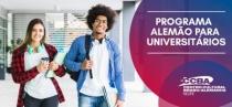 CCBA lança Programa Alemão para Universitários