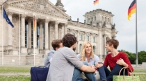 Programa Helmut Schmidt oferece bolsas de pós-graduação em Políticas Públicas