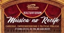 Música no Recife - Carreiras, empreendedorismo e políticas públicas