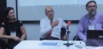 CCBA realiza mesa redonda sobre os desafios de Pernambuco com o Embaixador da Alemanha