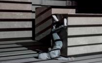 CCBA convida e sorteia 05 ingressos duplos para Fragmentos e instalações de dança da coreografa alemã Anna Konjetzky no espetáculo ¨chipping¨
