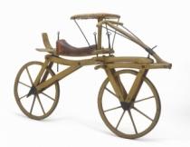 200 anos da Bicicleta