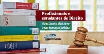 Profissionais e estudantes de Direito