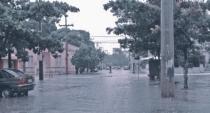 Chuvas – CCBA supende aulas hoje, 30/05