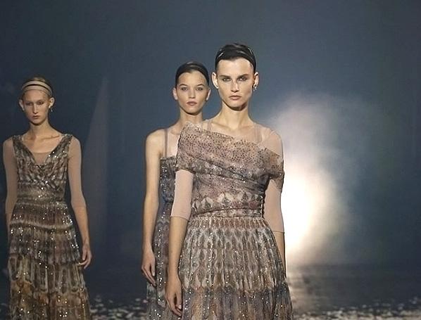 Pina Bausch é Uma Das Artistas Homenageadas Pela Dior Em