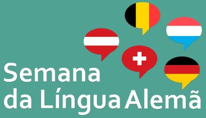 semana da língua alemã CCBA